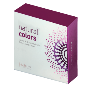 SOLOTICA NATURAL COLORS YEARLY 2p