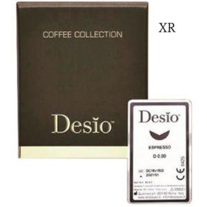 Desio Coffee Collection XR 2p (για μυωπία άνω του -6,00 και υπερμετρωπία)